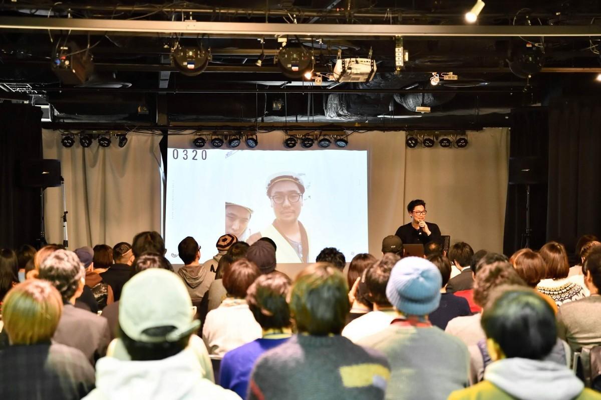 アメリカ村で「大阪・関西万博」に向け勉強会 「未来社会のデザイン」テーマに