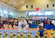 守口市で「空手道選手権大会」 大阪・関西万博PRブース設置、SDGs推進活動も