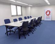 2025年日本国際博覧会協会が「道修町オフィス」開設 意見交換の場として活用