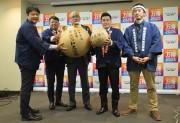 大阪・関西万博開催地で「夢洲超花火」開催へ 4万5千発の花火で万博認知拡大