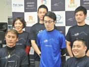 木場で脊髄損傷者が富士山登頂チャレンジ祈願-体操日本代表・田中光さんも応援