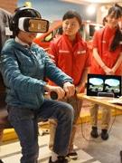 キッザニア東京で中学生限定プログラム 「現代の龍馬」を育成