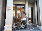 清澄白河にミニベロ店「ベロエキップ」 小型自転車の楽しさ広める