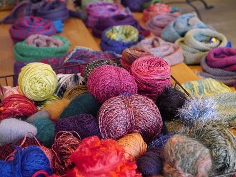 erajho JAPANIOの毛糸