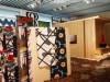 東陽町のギャラリーでマリメッコ展 茶室やサウナも