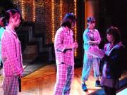福井のご当地アイドル「せのしすたぁ」、初出演映画の製作進む