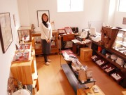 福井・坂井にセレクトショップ「三本日和」 フリー編集者、「暮らし」テーマに品ぞろえ