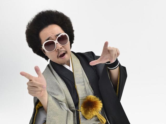 8月17日には日本武道館でライブ予定の「レキシ」