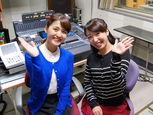NHK福井局ラジオ「情報たら福」、5日間の「スペシャルウイーク」放送へ