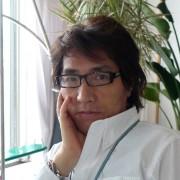 福井出身の川崎和男さん、地元で講演会 「拡大するデザイン領域」テーマに