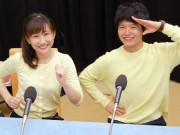 NHK福井局「情報たら福」2年目に 若手アナ2人、リスナー拡大に意欲