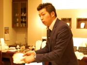 福井で「はじめての真珠講座」 歴史や見極め方、専門アドバイザーが指南