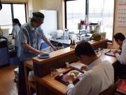 福井のタイ料理店「プラトゥータイ」が10年 国際結婚の夫婦、二人三脚で