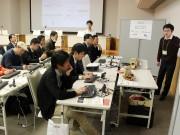 福井・鯖江で教員向けプログラミング講座 小学校での必修化見据え、実践授業も