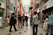 福井で「ムービーハッカソン」 3日間でまちづくり映画製作、寄付も呼び掛け