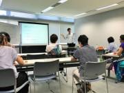 福井でプレスリリース講座 「福経」編集長、発信のコツ伝える