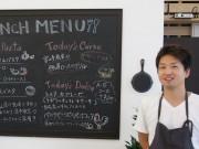 福井・あわらの「aCUBE Cafe」刷新 地元野菜使ったイタリアン売りに