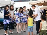 福井大にサイバー防犯ユニット「サイバニクス」 女子学生4人、オリジナル曲も