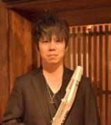 福井・坂井の交流施設でライブ ウインドシンセ奏者ら若手3人出演