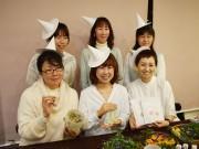 福井の農業法人が新ブランド 漢方生薬入りオリーブオイルなど3アイテム