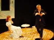 福井・坂井で東京乾電池「授業」公演へ 不条理演劇の古典、柄本明さんら出演