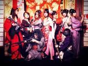 福井・坂井で舞台「徒花flappers」 「羅生門」から着想、少女の波乱の人生描く