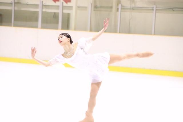 おととし、昨年に続いての出演となる安原綾菜さん