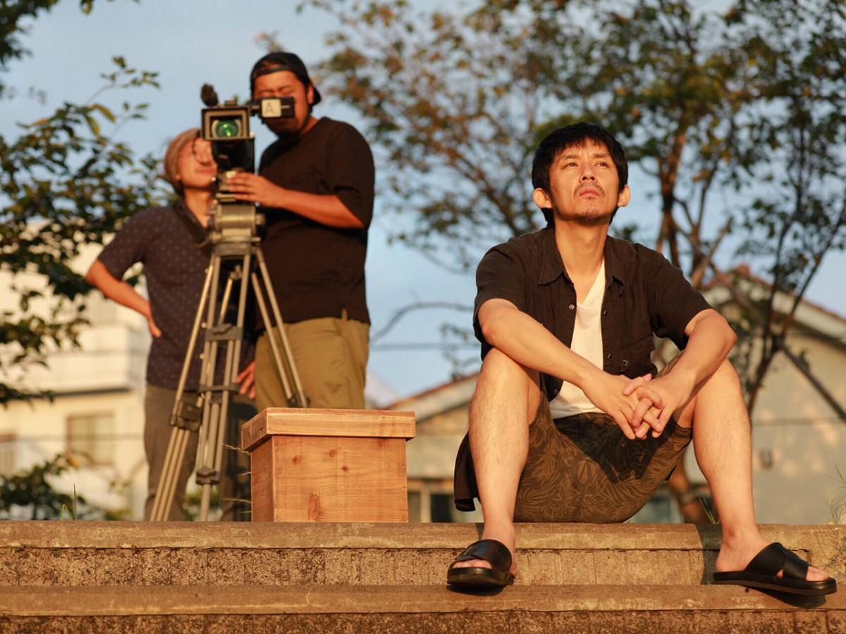 9月に行われた「ふくいムービーハッカソン」撮影時の様子