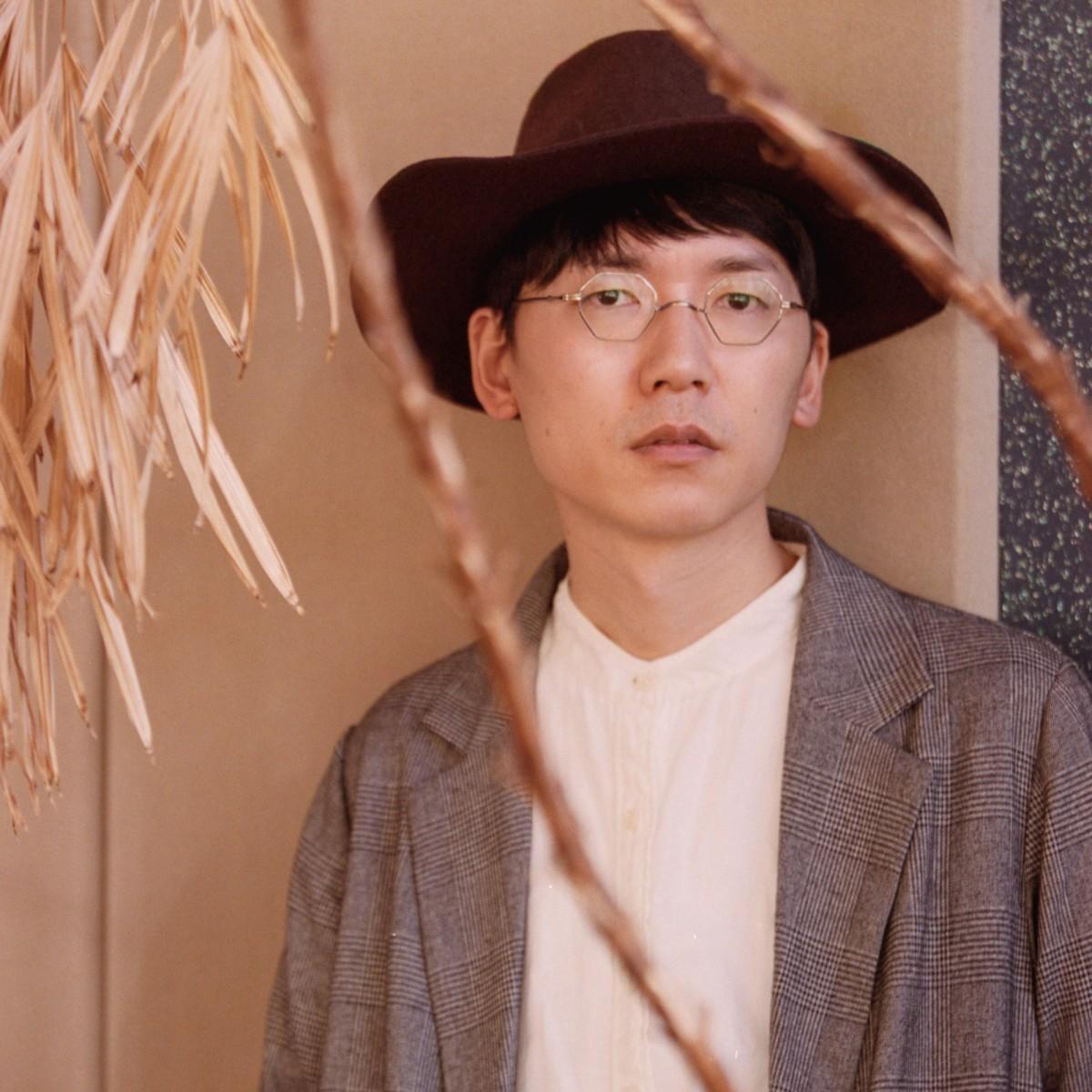6月の「トークストリーミング」出演者の一人、Kan Sanoさん