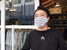 福井駅西「ハピテラス」でマルシェ ファッション関連など約20店、ライブイベントも