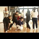 福井で舞台「い る」上演へ 一般市民、ワークショップ通じダンス作品制作