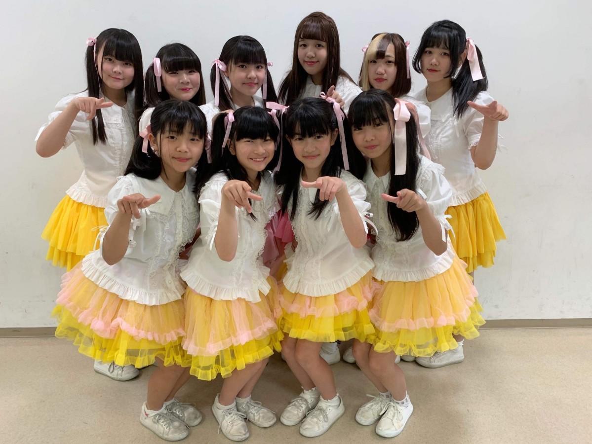 福島を中心に活動する「マジカルバルルーンYes」のメンバー