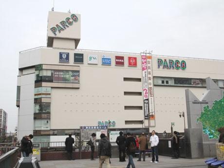 18店舗刷新の大幅リニューアルを発表した津田沼パルコ