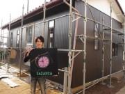 船橋に「手作り腕時計SAZANCA」-ワークショップ兼店舗で地域に根差す