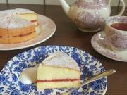 船橋に紅茶&焼き菓子専門店 10年かけて見つけた茶葉も