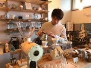 馬込沢駅前に土日限定コーヒー専門店 フレグランステイスティングも