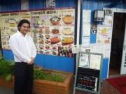 船橋にアジア料理店「フードガーデン」 インド・ネパール料理など200種超