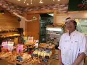 習志野台にパン店「かおりや」 湯種利用のもっちり食パンを売りに
