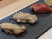 京成船橋駅近くに熟成ずし「優雅」 ネタを熟成させうま味引き出す