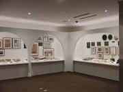 船橋アリーナに「スポーツ資料展示室・コーナー」 野球に関する貴重な資料も