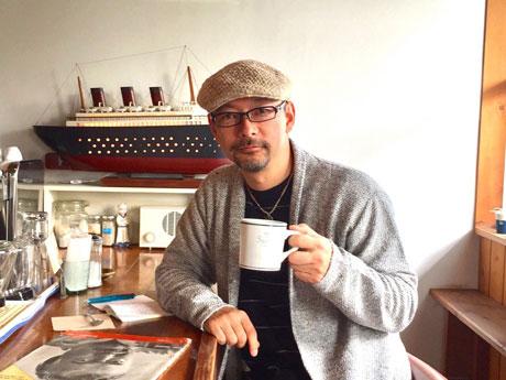 船橋出身の作家・森沢明夫さん講演会 市制80周年図書館資料巡回展で