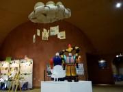 船橋アンデルセン公園で「モンゴル×日本」展 両国の作家がコラボ