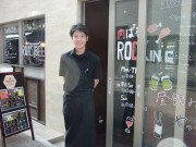 船橋駅南口近くに肉料理メインの大衆居酒屋「がぶロック