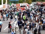 ファイターズタウン鎌ヶ谷で「北海道まつり2017」 道産グルメや選手と触れ合いも