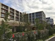 新船橋「森のシティ」に自立型の入居住宅「オウカス船橋」