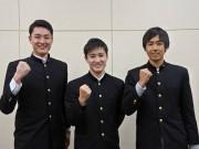 市立船橋サッカー部からJリーガー輩出 杉山・福元・長谷川選手来季プロ入り