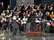 船橋で「千人の音楽祭」 ゲストにトランぺット奏者のエリック・ミヤシロさん