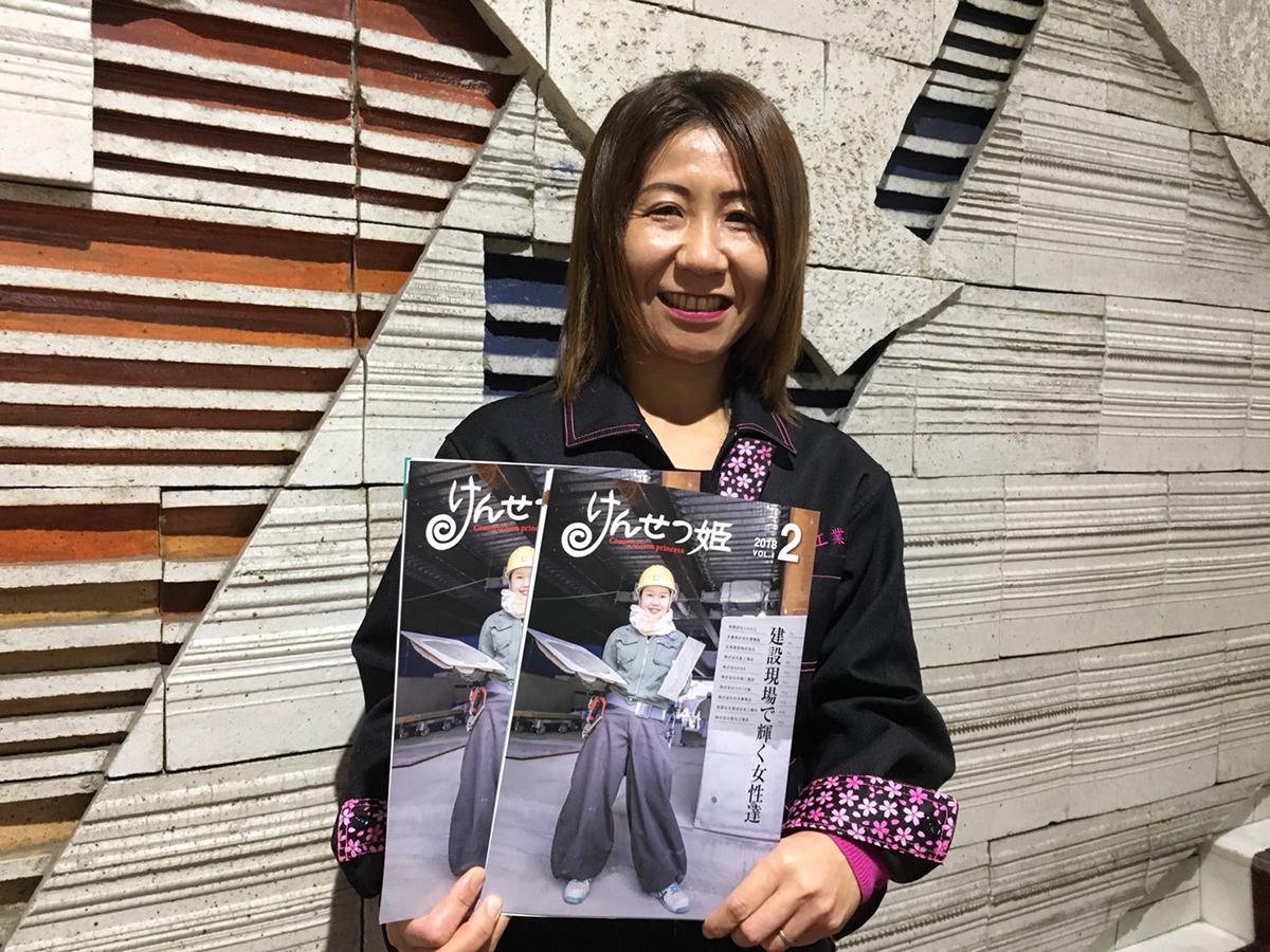 柴田久恵さん