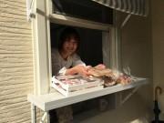 船橋・宮本の住宅街にアイシングクッキー専門店 自宅改装しママがプチ起業