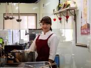 船橋・原木中山にとんかつ店 とんかつ一筋の女性店主が開業